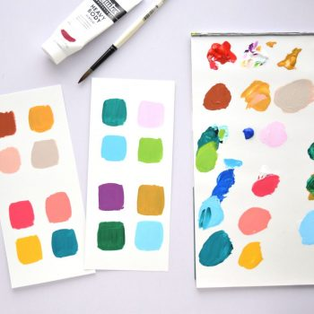 Liven Up Your Creative Palette!
