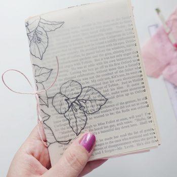 III. Journal: Handbound