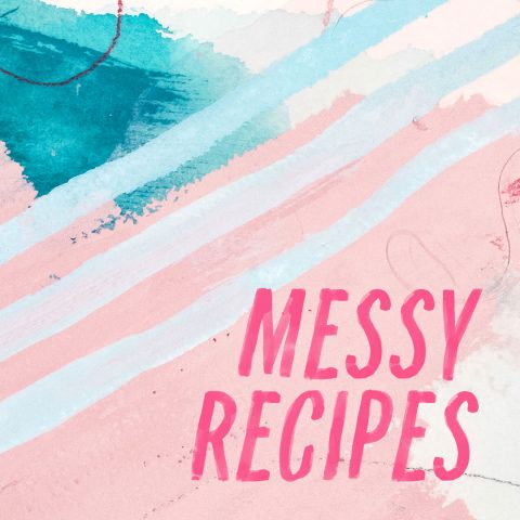 Messy Recipes