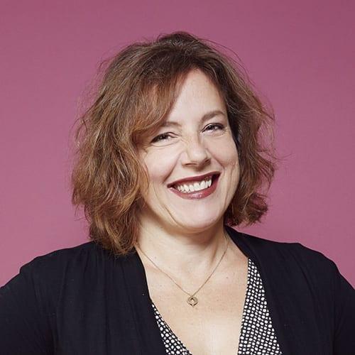 Debbie Bamberger