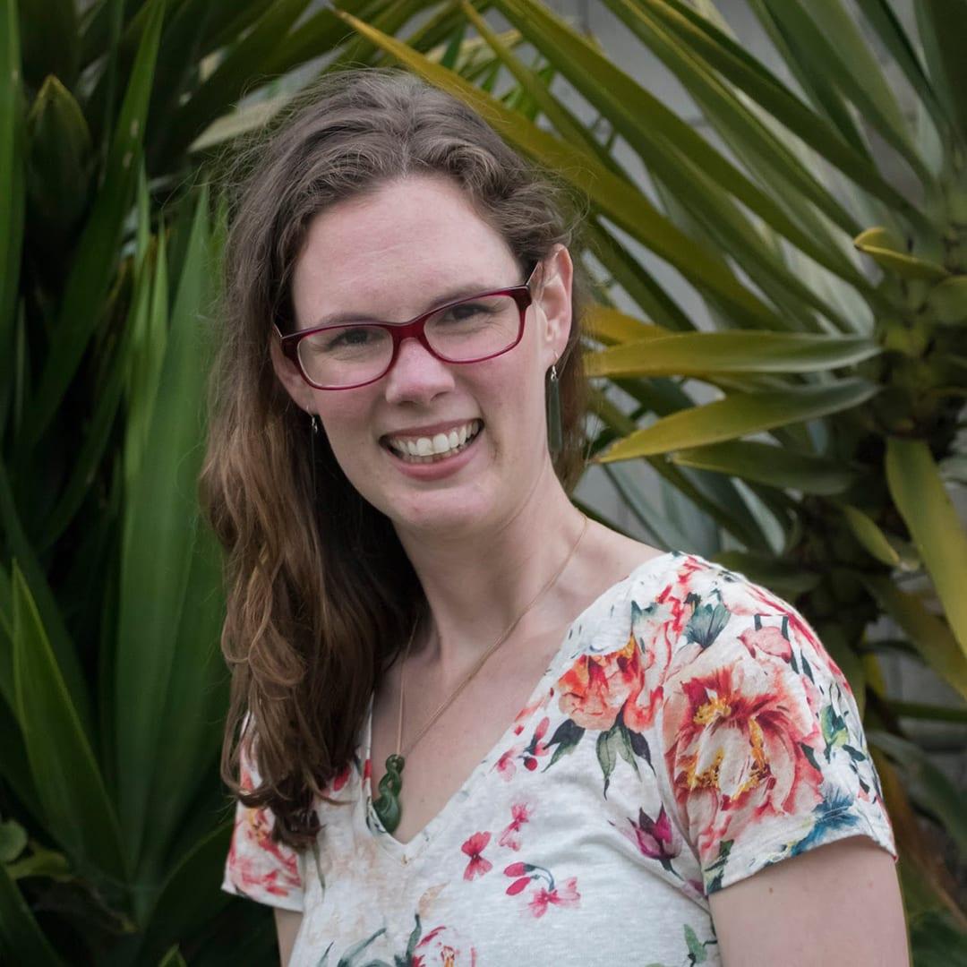 Hannah Fitzgibbon