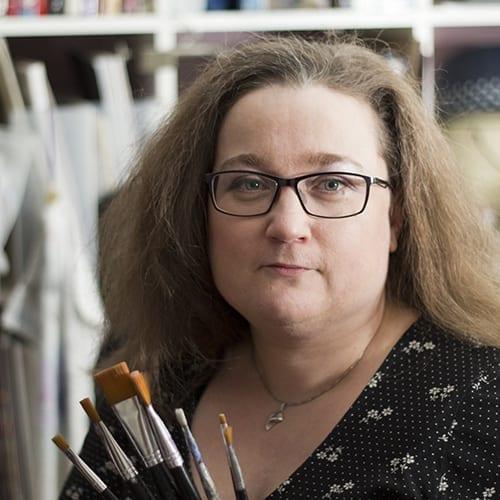 Jenny Sehlstedt