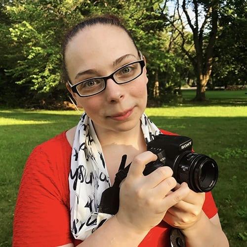 Kristin Tweedale