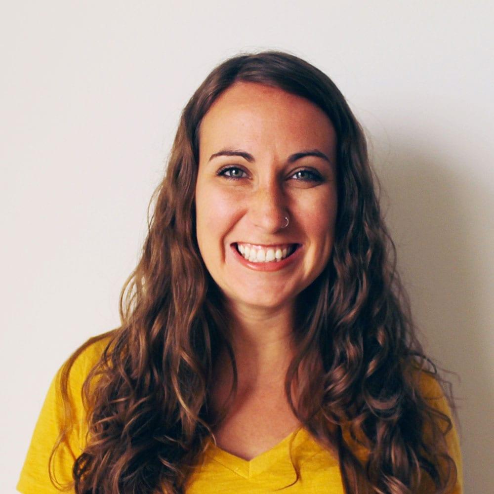 Lauren Hooper