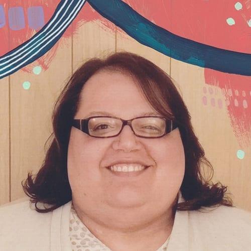 Sarah Rondon