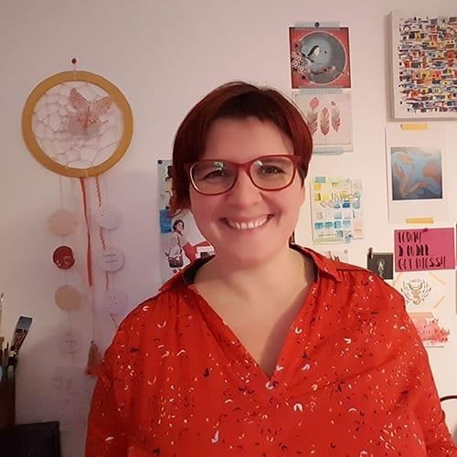 Sofia Lachkar