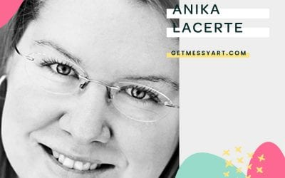 How removing expectations keeps Anika Lacerte inspired