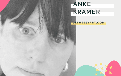 How art frees Anke Kramer and brings more fun to her life