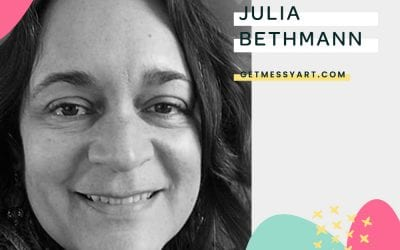 How Julia Bethmann disregards the idea that all art must fit a certain aesthetic