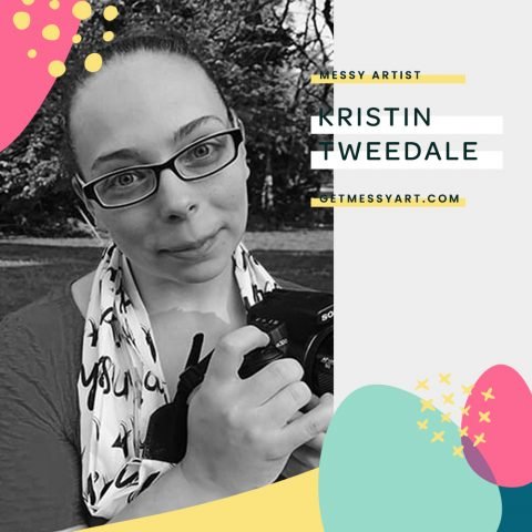 How Kristin Tweedale Finds Creative Inspiration Through Community