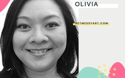 How Olivia became a hybrid artist by implementing simple steps
