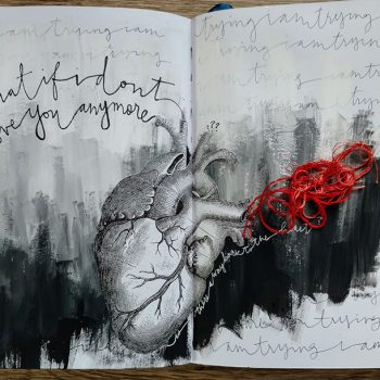How to create flowing journaling
