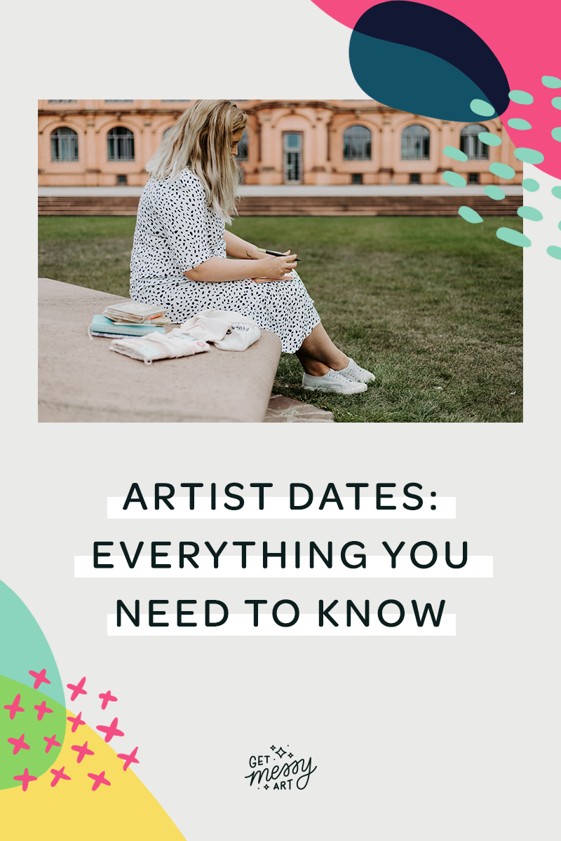 Artist Dates: Everything you need to know
