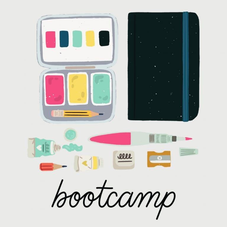 000 Bootcamp