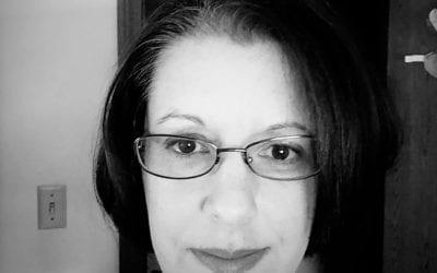 Artist Spotlight – Cheryl Angelini