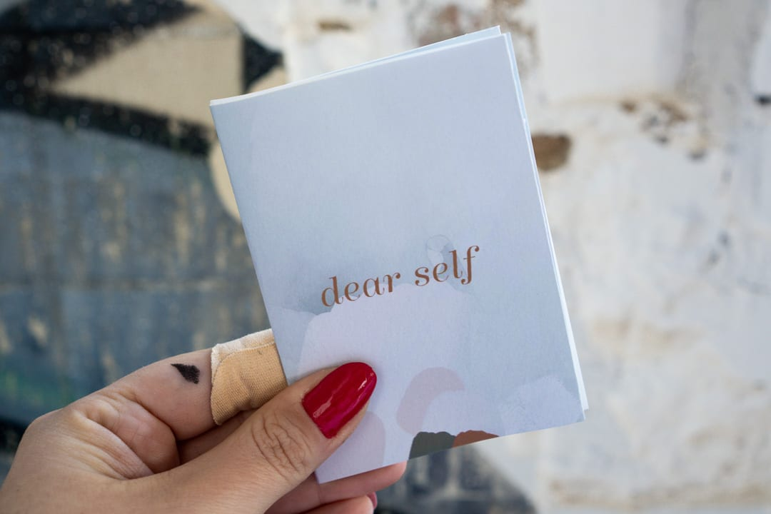 Dear Self: A Framework for Worthiness