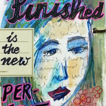 Finished is the new perfect