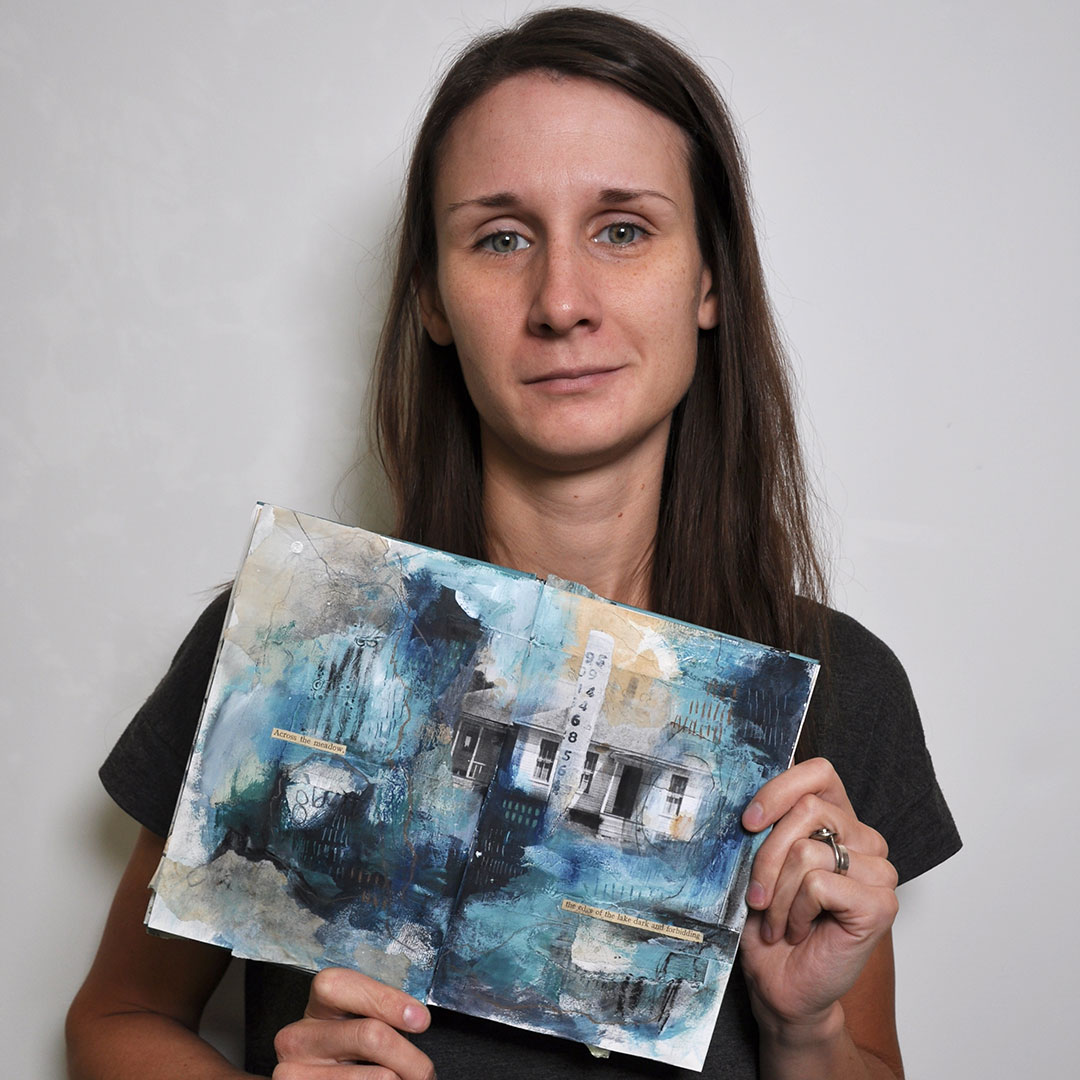 Alyssa Rothwell