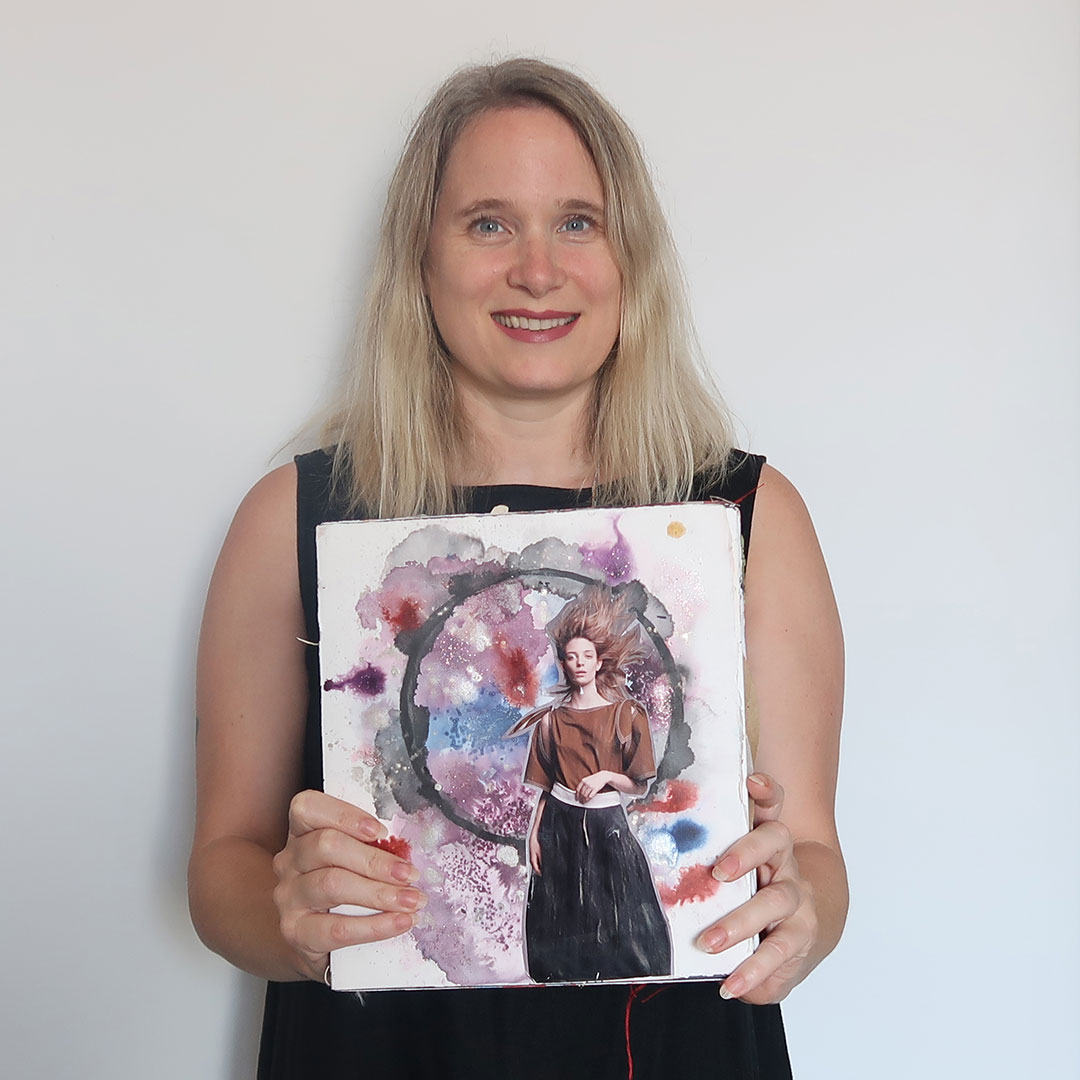 Vanessa Oliver-Lloyd