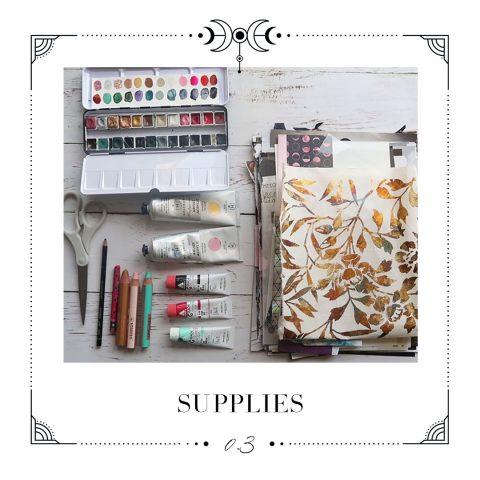 0.3 Supplies
