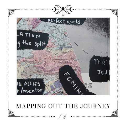 1.5 Mapping out the journey