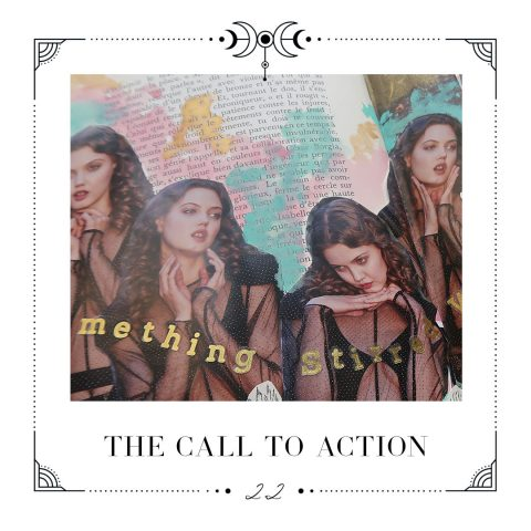 2.2 The call to action