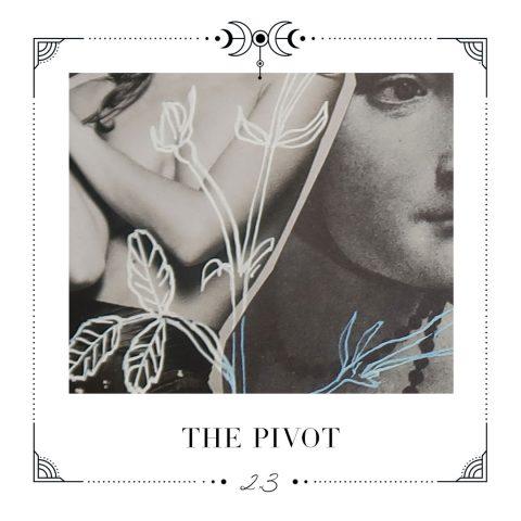 2.3 The pivot