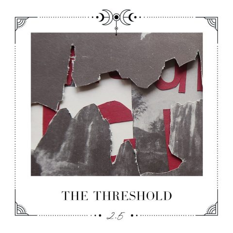 2.5 The threshold