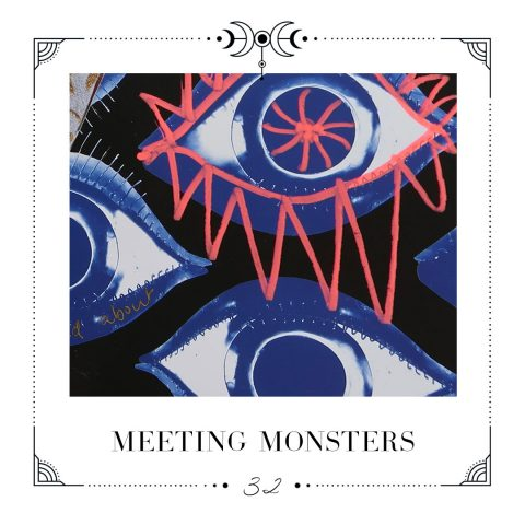 3.2 Meeting monsters