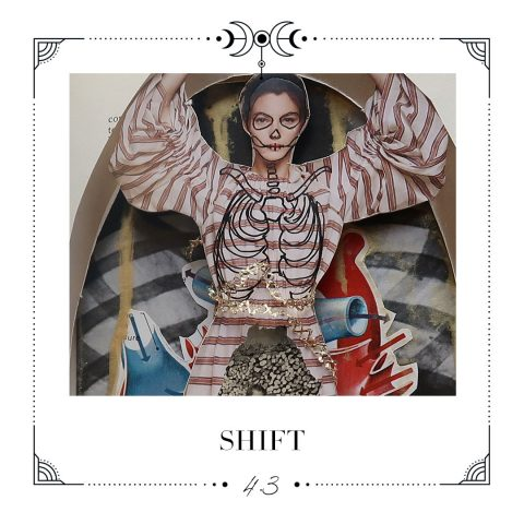4.3 Shift
