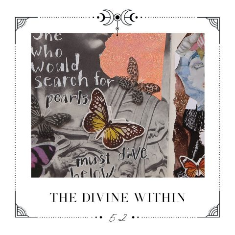 5.2 The divine within