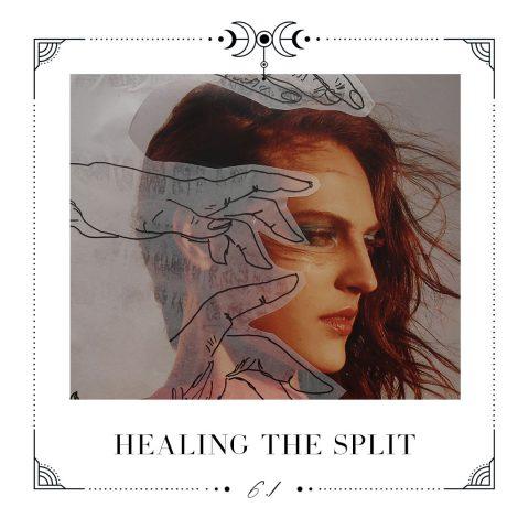 6.1 Healing the split