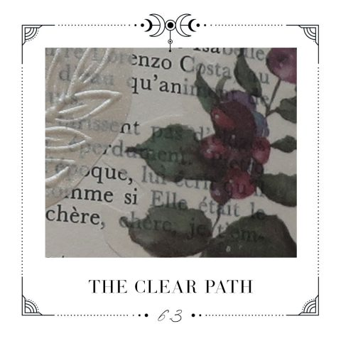 6.3 The clear path