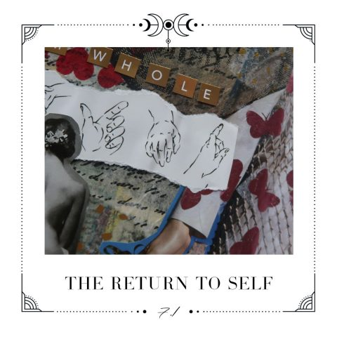 7.1 The return to self