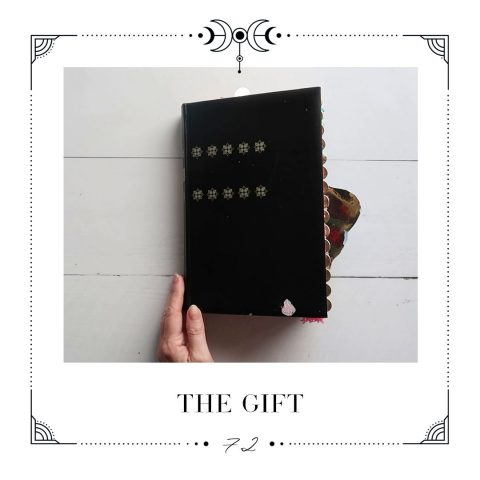 7.2 The gift