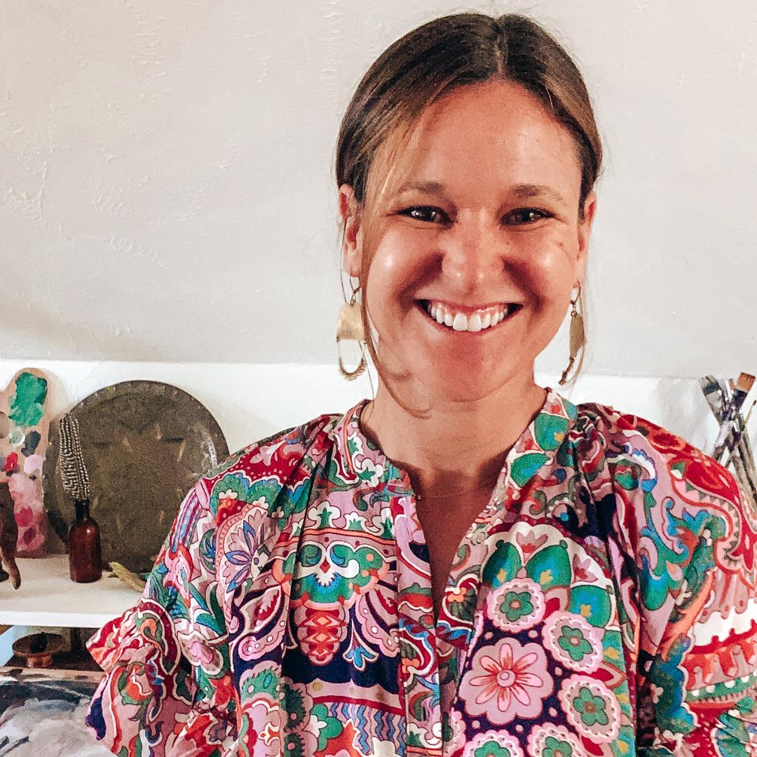 Kristy Kensinger