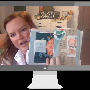 Commonplace Books with Brandi