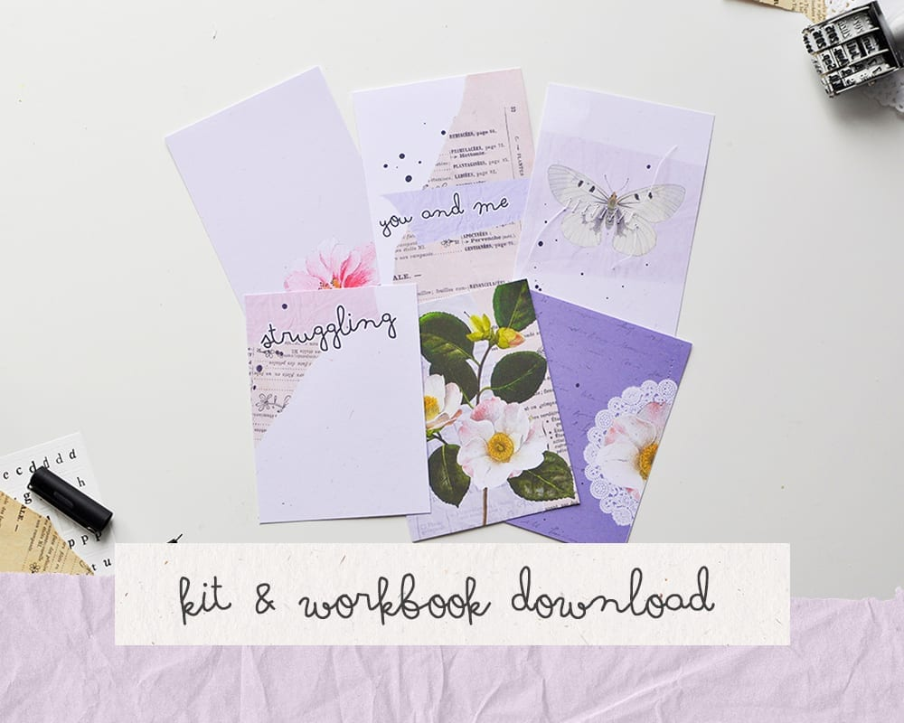Class Kit + Workbook