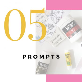 Lesson 5 – Prompts