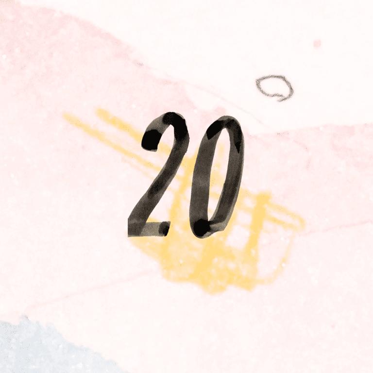 Recipe 20