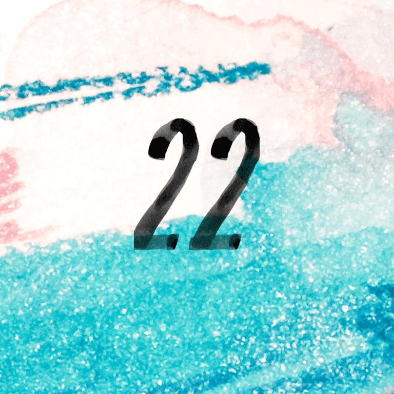 Recipe 22