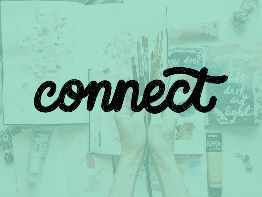 The Community – Connect With Your Creative Family