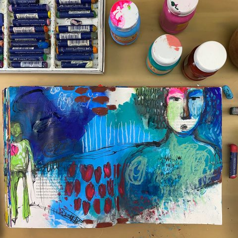 Painting as Affirmation