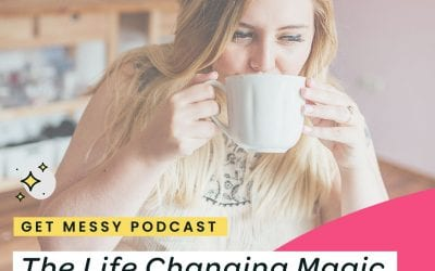012 The life changing magic of morning pages