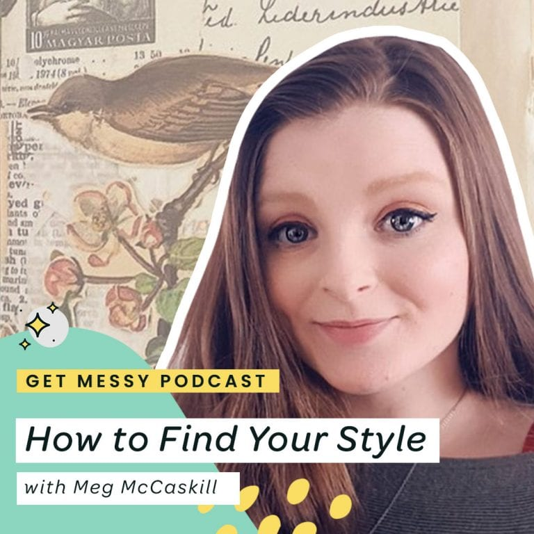 How to Find Your Style with Meg McCaskill