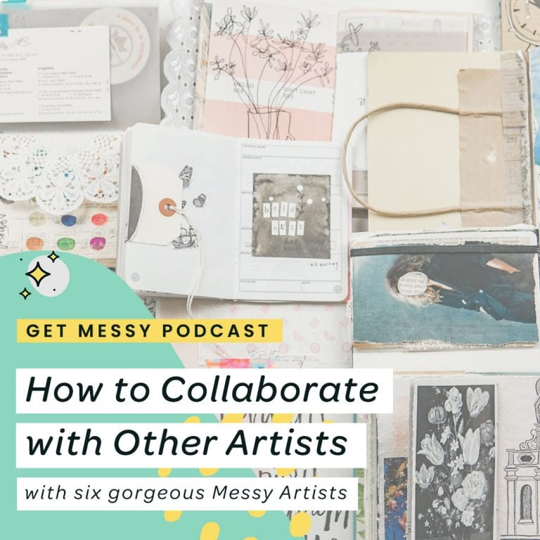 How to Collaborate with Other Artists