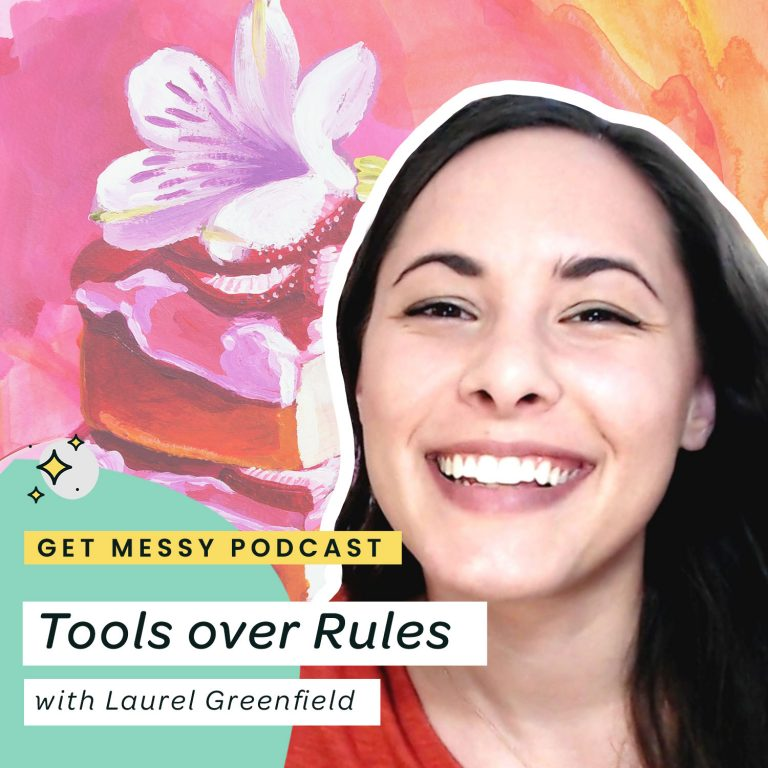 Tools Over Rules with Laurel Greenfield