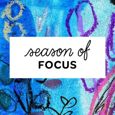 043 Focus