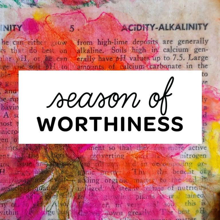 047 Worthiness