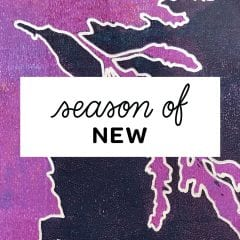 Get Messy Season of New